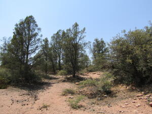 402 N Deer Trail, Payson, AZ 85541