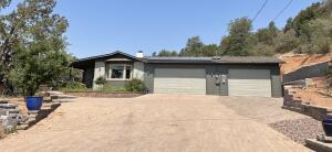600 S FORT MCDONALD Drive, Payson, AZ 85541