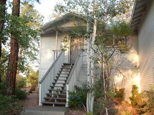 207 N Bronco Circle, Payson, AZ 85541