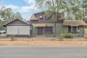 1001 N Easy Street, Payson, AZ 85541