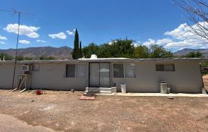 650 Tonto Creek Trail, Tonto Basin, AZ 85553