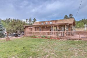 122 W Bluebird Lane, Payson, AZ 85541