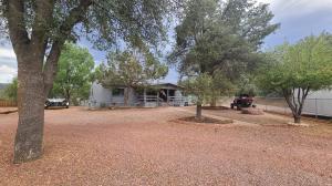 117 W NURSERY Lane, Payson, AZ 85541