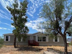 297 S Wade Schandley Drive, Tonto Basin, AZ 85553