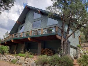 7816 W FOREST SERVICE Road, 200, Young, AZ 85554