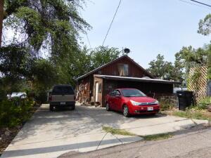 713 W Frontier Street, Payson, AZ 85541