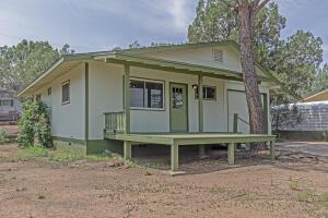 2407 W Palmer Drive, Payson, AZ 85541