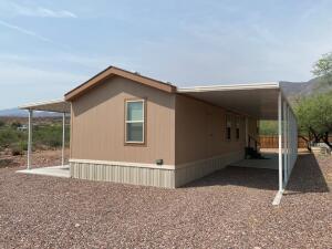 171 E Cypress Circle, Tonto Basin, AZ 85553