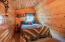 """Upstairs """"Bedroom Two"""""""