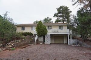 504 E TIMBER Drive, Payson, AZ 85541