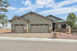 1208 E Heather Court, Payson, AZ 85541