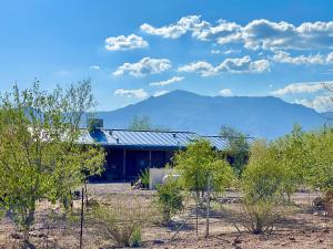 434 S EWING Trail, Tonto Basin, AZ 85553