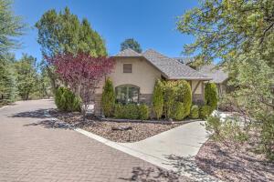 1005 W KNOTTY PINE Circle, Payson, AZ 85541