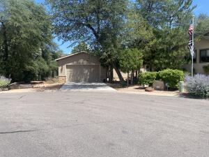 701 W OSO DORADO Circle, Payson, AZ 85541