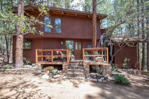 6174 Pinon Loop, Pine, AZ 85544