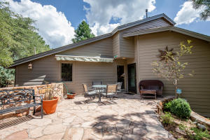 6108 Skyview Circle, Pine, AZ 85544