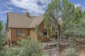 807 N Grapevine Circle, Payson, AZ 85541