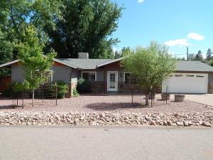 83 E Springdale Drive, Star Valley, AZ 85541