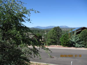 813 N Blue Spruce Circle, Payson, AZ 85541