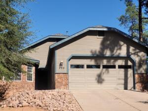 205 N Bronco Circle, Payson, AZ 85541