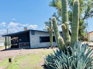 147 S MOOSE Point, Tonto Basin, AZ 85553