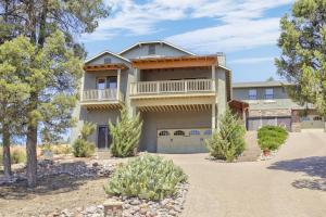 804 N Oak Point, Payson, AZ 85541