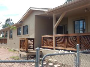 414 W Frontier Street, Payson, AZ 85541