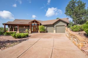 104 S Stewart Vista Road, Payson, AZ 85541