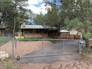 3193 N PINEWOOD Drive, Pine, AZ 85544