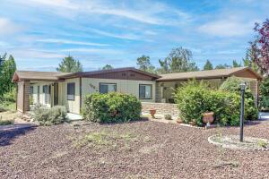 1105 W Crestview Drive, Payson, AZ 85541