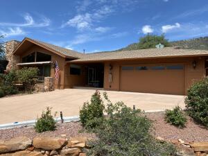 6608 Spirit Trail, Pine, AZ 85544