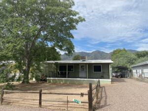 448 N Day Place, Tonto Basin, AZ 85553