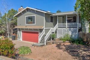 608 E Gila Lane, Payson, AZ 85541
