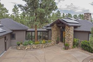 309 N Grapevine Drive, Payson, AZ 85541
