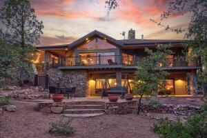 2504 E Scenic Drive, Payson, AZ 85541