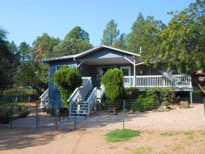 3896 N Hunt Drive, Pine, AZ 85544