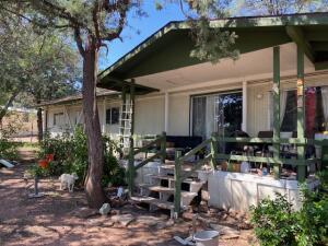 506 W Johnson Drive, Payson, AZ 85541