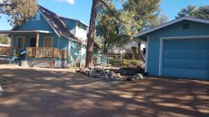907 N Colcord Road, Payson, AZ 85541