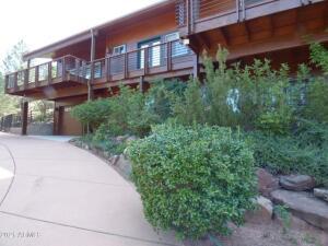 707 E ARROWHEAD Court, Payson, AZ 85541