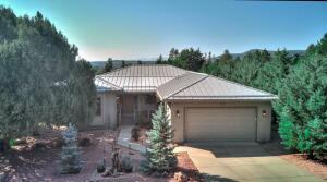 6199 W HIDDEN PINES Loop, Pine, AZ 85544