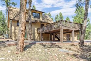 6201 Jan Drive, Pine, AZ 85544