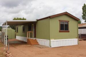 190 N CORNERSTONE Way, 28, Payson, AZ 85541