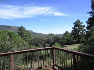 6140 Skyview Circle, Pine, AZ 85544