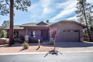 1701 E Velvet Mesquite Court, Payson, AZ 85541