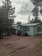 5298 Mule Circle, Pine, AZ 85544