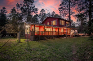 1343 MINERAL Drive, Forest Lakes, AZ 85931