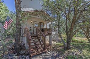 6203 W HIDDEN PINES Loop, Pine, AZ 85544