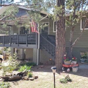 1401 E Granite Dells Road, Payson, AZ 85541