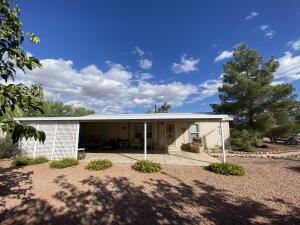 140 Hohokam Lane, Tonto Basin, AZ 85553