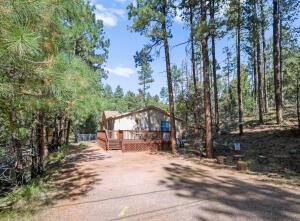 5133 N BOBS BEND Road, Pine, AZ 85544